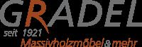 Gradel Möbel Logo