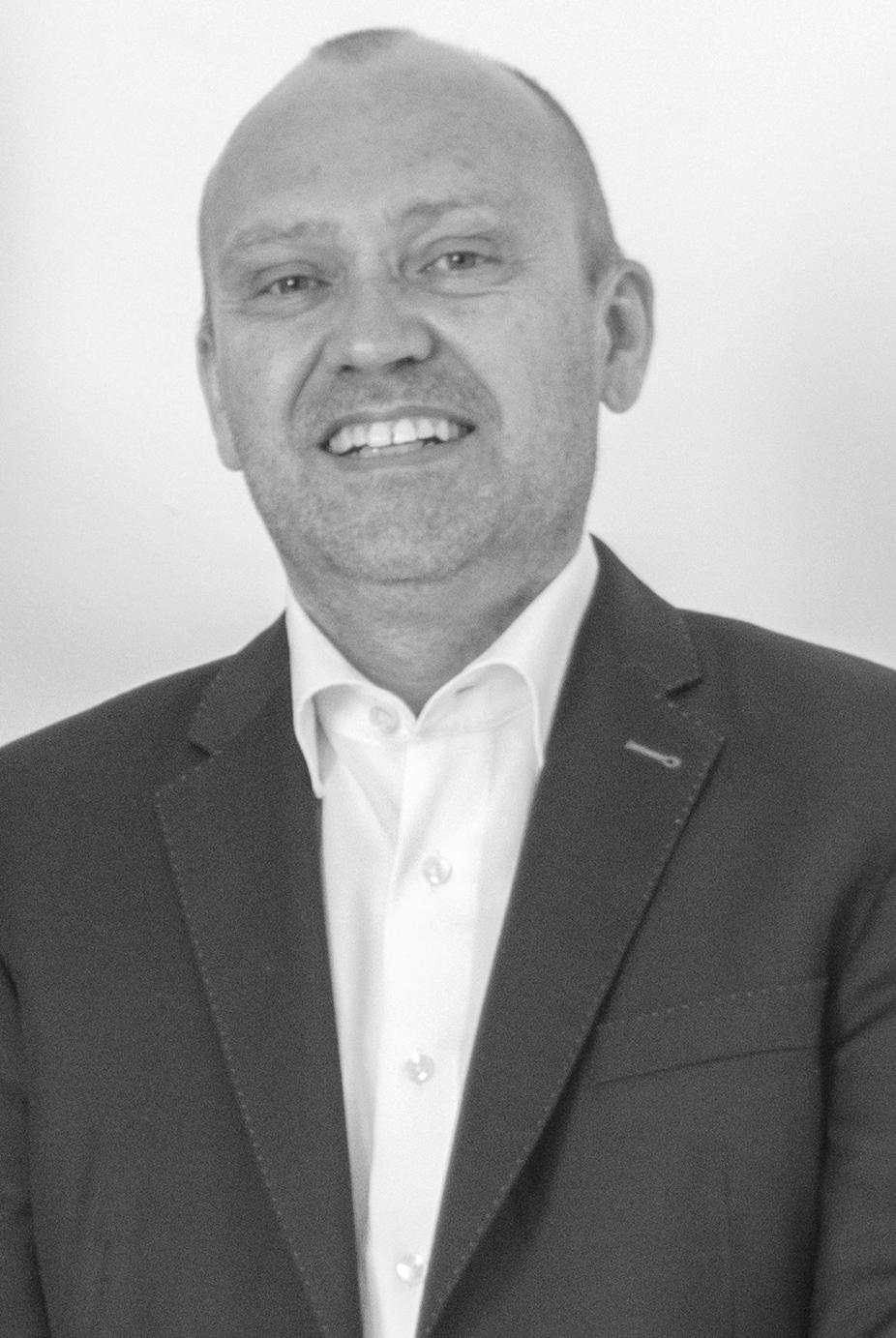 Jürgen Bach
