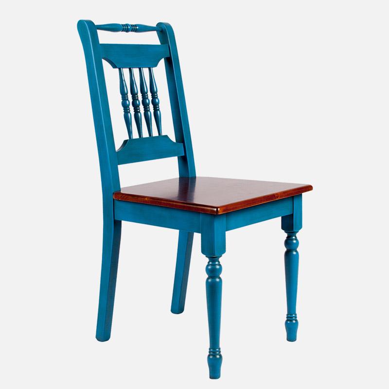 alina stuhl 1431 scubablau sitzflaeche gradel m bel. Black Bedroom Furniture Sets. Home Design Ideas