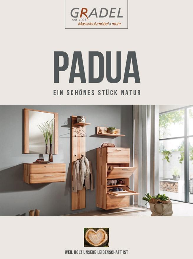 padua neu gradel m bel. Black Bedroom Furniture Sets. Home Design Ideas